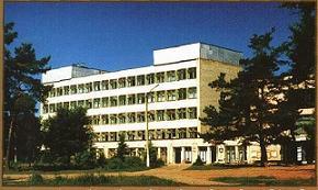 ФГУП «Калужский научно-исследовательский радиотехнический институт» (КНИРТИ)